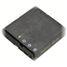 Compatible Li Ion Rechargeable Battery Pack For Digital Camera , Video Camcorder Model: BENQ DLi 202 , DLi202 , Kodak LB 06 LB06 by PowerDuplex TM