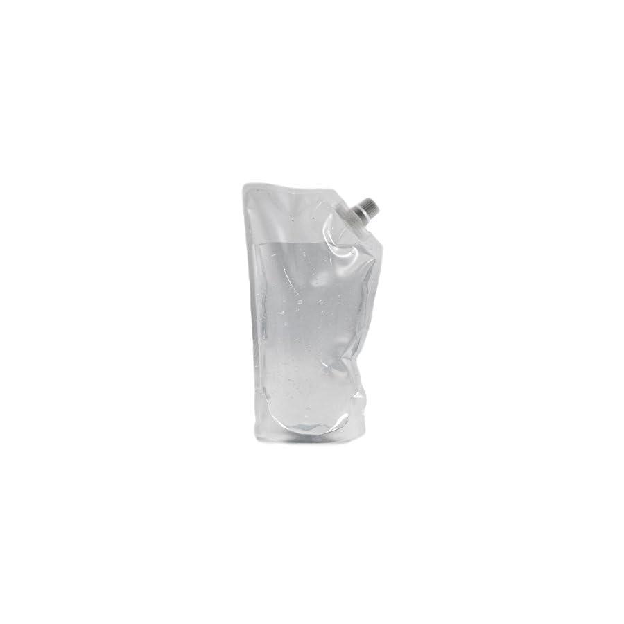 (2 Pack Combo) Emergency Survival Outdoor Liquid Flask (5 Liter   500mL)