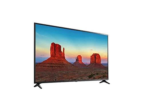 LG 43UK6090PUA: 43 Inch Class 4K HDR Smart LED UHD TV | LG USA (Renewed) (Lg Smart 4k Tv)