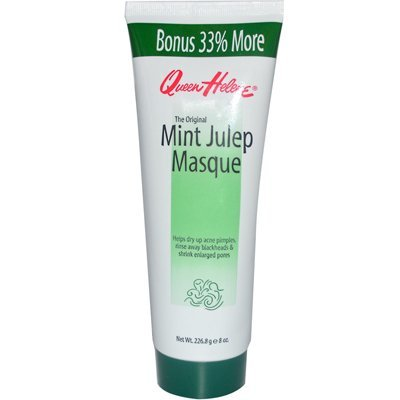 The Best Queen Helene Mint Julep Masque Face Mask - 8 oz Dry