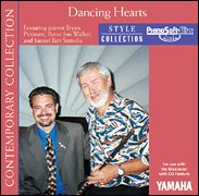 Dancing Hearts - (for Cd-compatible Modules)
