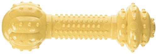 Nylabone Power Chew DuraChew Peanut Butter Dog Chew Toy, Medium