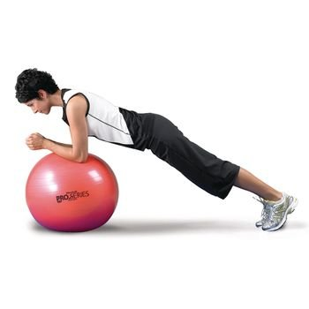 DSS Thera-Band PRO Series SCP Poly Bag Exercise Blue Ball