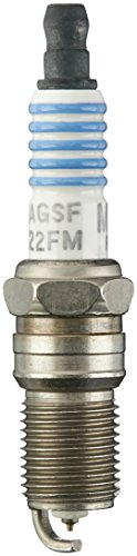 Price comparison product image Motorcraft SP-500 AGSF22FM Spark Plug (Agsf22Fm)