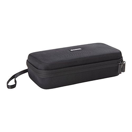 Hard Case fits AAXA P300 Neo/Pico/Micro LED Projector Hard Carrying Case Travel Bag. – Fits All Accessories. (Not for P5 / P6)