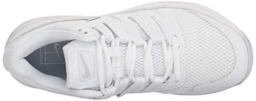 Prestige Platinum Hc 001 Zoom Da Multicolore Wair Ginnastica Silver Donna pure Basse Scarpe white metallic Nike qT6wEZxpx