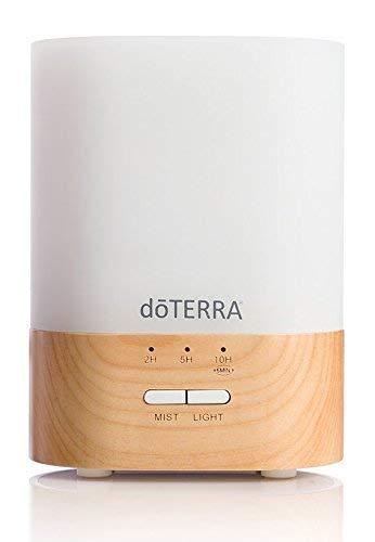 Best Doterra Aromatherapy Diffusers - Lumo