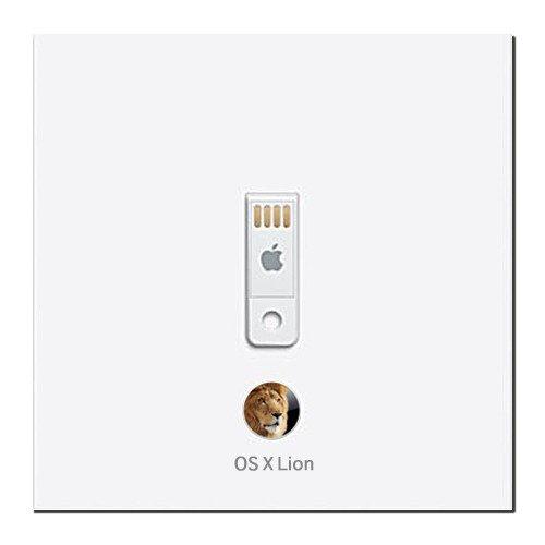 アップル Mac OS X Lion 10.7 USBメモリ版 (USB Thumb Drive) B0065V30NM Parent