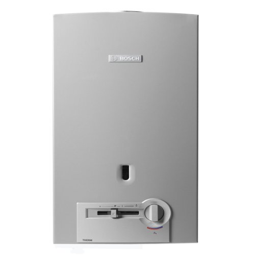 Prime Heaters - Tankless Water Heaters