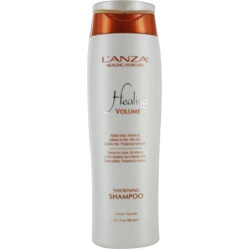 (L'ANZA Healing Volume Thickening Shampoo, 10.1 oz.)