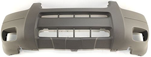 OE Replacement Ford Escape Front Bumper Cover (Partslink Number FO1000474) ()