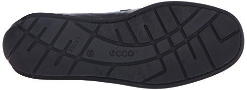571004 basse ECCO MOC Nero Scarpe CLASSIC uomo 4wqUFIEq