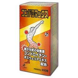 【ゼリア新薬】コンドロマックス 600錠 B003MONF9E