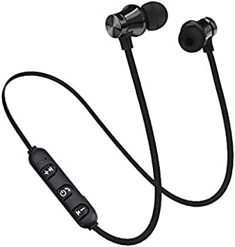 Auriculares Bluetooth a Prueba de Sudor inalámbricos para