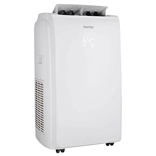 Danby DPA100E1WDB 10000 BTU Portable Air Conditioner