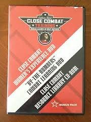 Capt. Chris Close Combat Training Dvd Bonus Pack by Close Combat