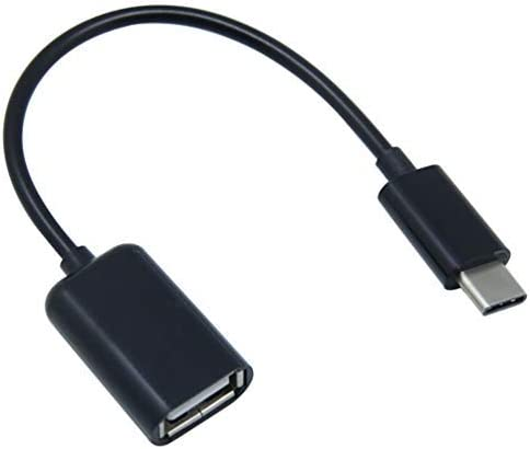 PRO OTG Power Cable Works for Motorola Moto G 2015 with Power Connect to Any Compatible USB Accessory with MicroUSB