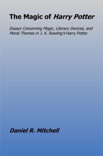 Essays For High School Students To Read The Magic Of Harry Potter Essays Concerning Magic Literary Devices And  Moral Themes In English Narrative Essay Topics also Examples Of High School Essays Amazoncom The Magic Of Harry Potter Essays Concerning Magic  Argumentative Essay Thesis Examples