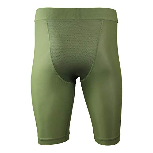 Short Chill Tights Techfit Pantaloni Uomo Corti Adidas Per z1BPwqxx