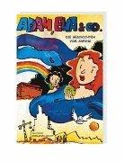Adam, Eva und Co. Comicbibel. Die Geschichten vom Anfang. pdf