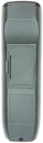 Pioneer VXX2703 REMOTE CONTROL DV434