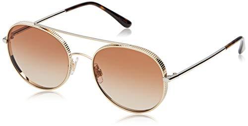 Dolce & Gabbana Women's 0DG2199 Gold/Silver/Brown Gradient One Size