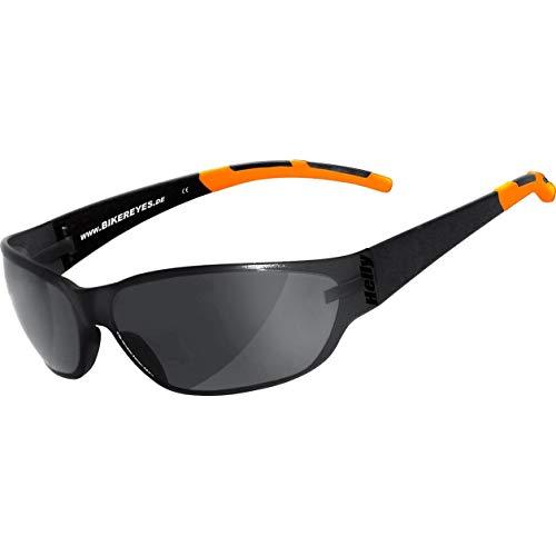 HELLY® – No.1 Bikereyes®   Bikerbrille, Motorrad Sonnenbrille, Motorradbrille   beschlagfrei, winddicht, bruchsicher…