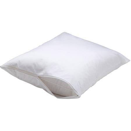 AllerEase Bed Bug Allergy Protection Pillow Cover (Bedbug Pillowcase)
