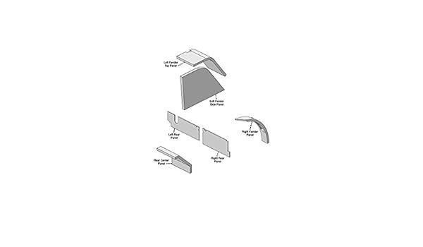 Amazon.com: John Deere 7000 Series Lower Cab Kit 7200, 7210 ... on john deere 317 wiring diagram, john deere 6420 wiring diagram, john deere 4430 wiring diagram, john deere 6320 wiring diagram, john deere 4300 wiring diagram, john deere 4100 wiring diagram, john deere 5525 wiring diagram, john deere 2130 wiring diagram, john deere 3020 wiring diagram, john deere 6400 wiring diagram,