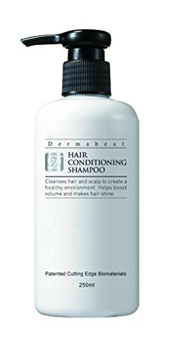 Dermaheal Cosmeceuticals Hair Conditioning Shampoo, 250ml