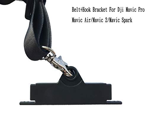 Remote Controller Set Neck Strap Sling Lanyard Belt and Hook Bracket Buckle for DJI Mavic Pro/Mavic Air/Mavic 2/Mavic Spark.DJI Accessories