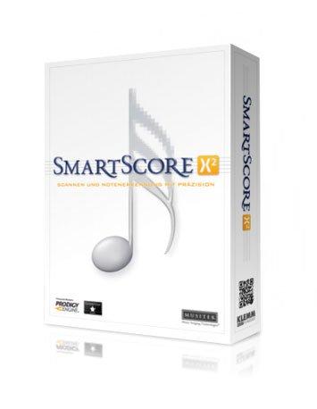 SmartScore X2 Midi Edition deutsch