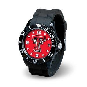 Rico Industries NCAA Texas Tech Red Raiders Spirit Watch
