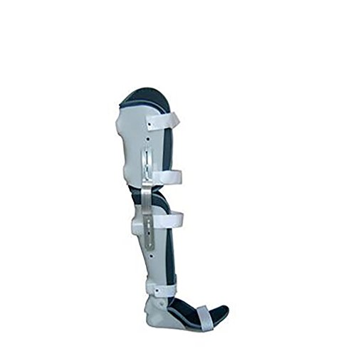 LPY-Knee Ankle Foot Orthosis Orthopedic Orthopedics by Nursing supplies (Image #2)