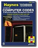 img - for The Haynes computer codes & electronic engine management systems book / textbook / text book