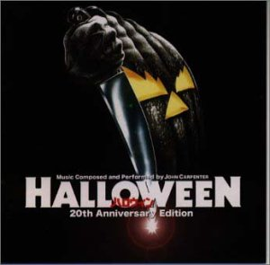 HALLOWEEN: SOUNDTRACK -20th.ANNIVERSARY