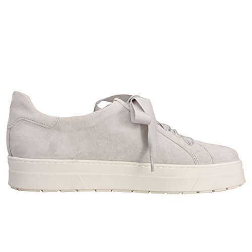 Low Top Embroidered Trainers Caprice Womens Platform 0qWSxvwC