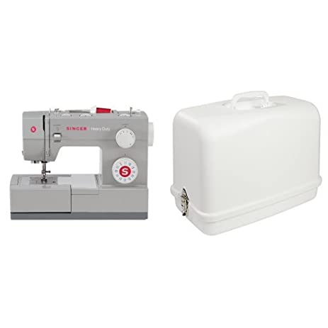 Amazon SINGER 40 Heavy Duty ExtraHigh Sewing Speed Sewing Gorgeous Singer 4423 Heavy Duty Sewing Machine