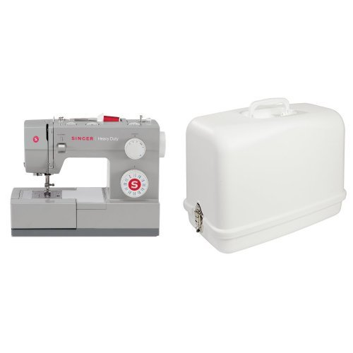 SINGER 4423 Heavy Duty Extra-High Sewing Speed Sewing Machin