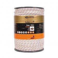 TurboLine Cord 500m weiß