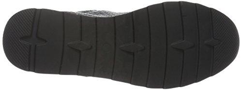Bogner 263-5156 - Zapatillas altas para mujer Gris (06 grey)