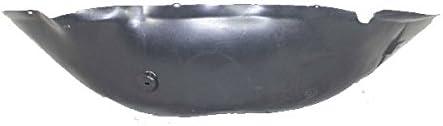 NEW 07-13 FRONT SPLASH SHIELD INNER LH FOR CHEVY SILVERADO GM1248183
