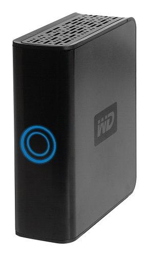 Western Digital WDG1C5000N - 500GB 7200RPM 16MB Buffer 1394a/USB2.0, 8.9ms Seek, MyBook Premium 3.5inch External Hard Drive