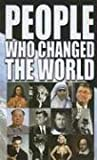 People Who Changed the World, Rodney Castleden, 0316731595