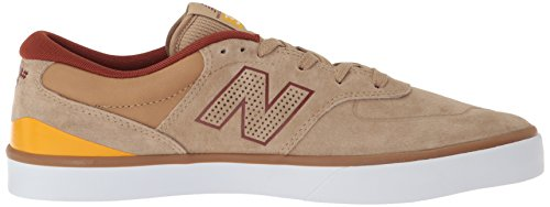 Nuovo Equilibrio Mens Nm358tyw Tan