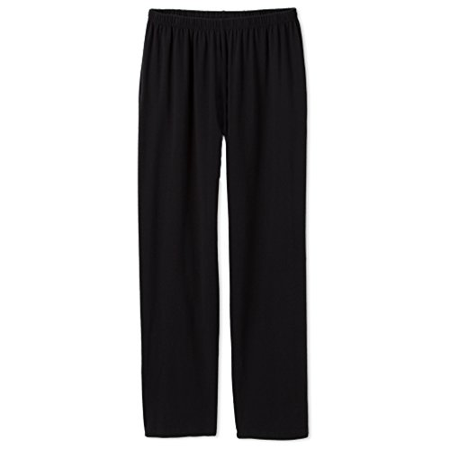 prAna Living Men's Setu Pant, Small, Black