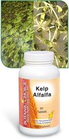 Botanic Choice Varech / Alfalfa