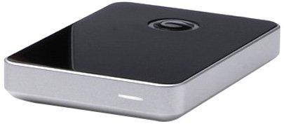 G-Technology G-DRIVE Mobile 500 GB Portable External Hard Drive (0G01667) (Renewed)