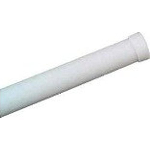 (Stanley National Hardware 240424 309Bc 6 Closet Rod Wht N240-424 White)