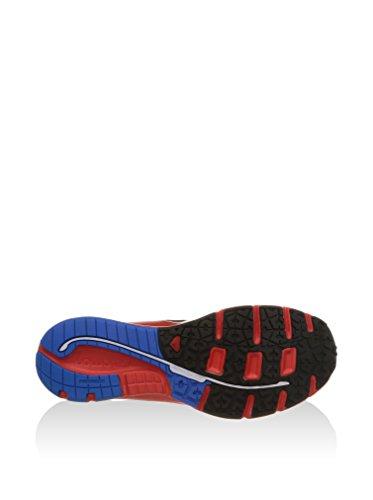 de Modèle noir 46 3 Sense 2015 rouge Chaussures Link Salomon 2 running ftq7YZ